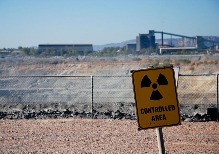 Ranger uranium mine Kakadu National Park Australia - WC - Alberto Otero Garcia