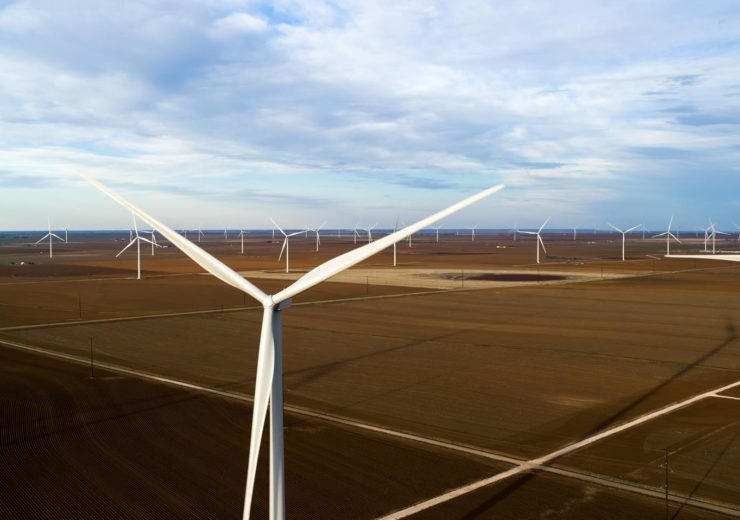 Ørsted completes 338MW Sage Draw wind project in US