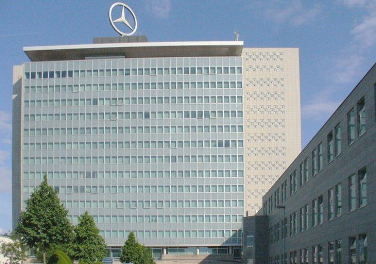 Stuttgart-Untertuerkheim-DC-Zentrale