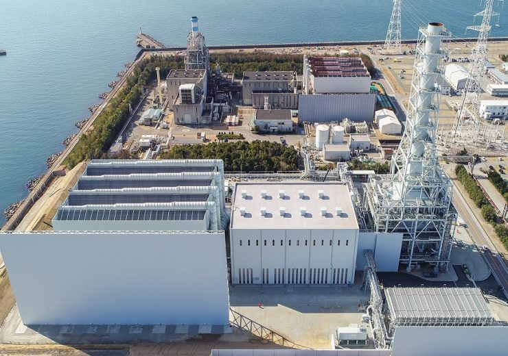 MHPS commissions new power plant validation facility in Japan