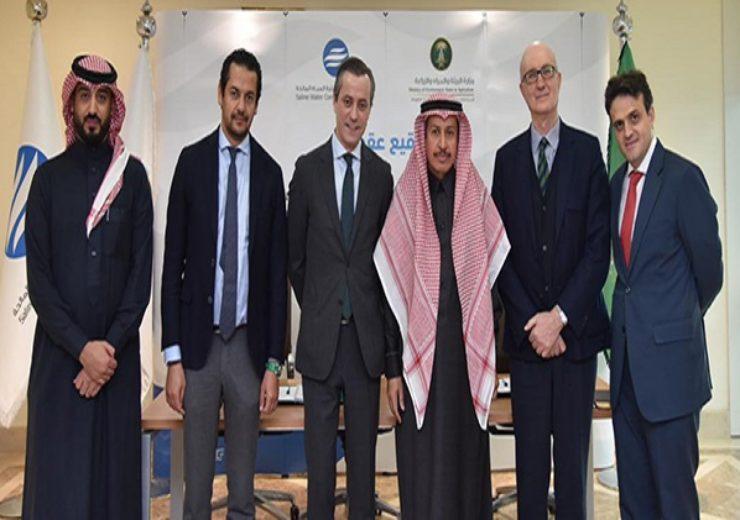 acciona-construirá-su-cuarta-desaladora-en-arabia-saudí