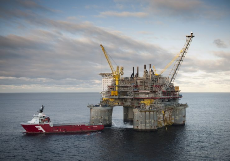 Norway approves ten-year extension for Equinor's Troll B platform in North Sea