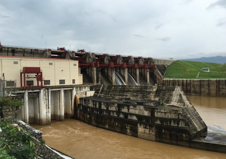 Toshiba to supply equipment for Myanmar's Sedawgyi Hydropower Plant rehabilitation project