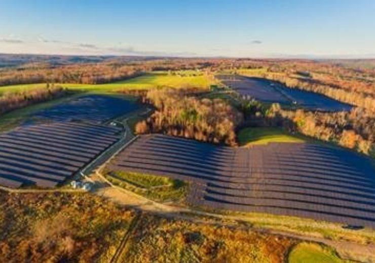 Boston Scientific Corporation Solar Projects