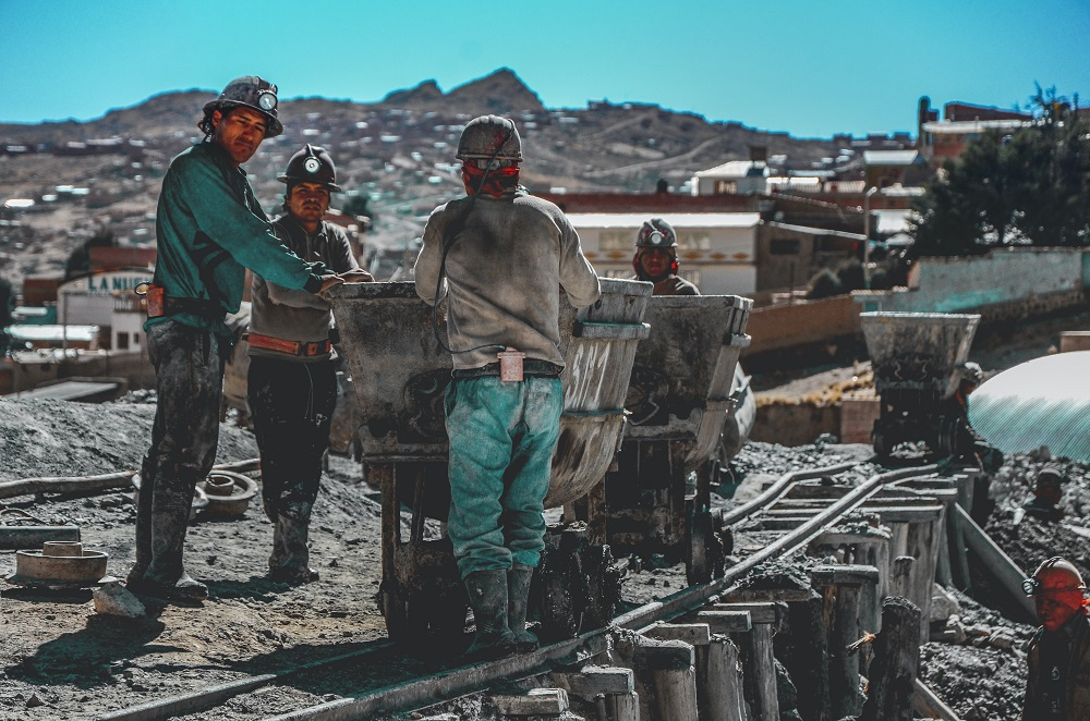 mining industry safety