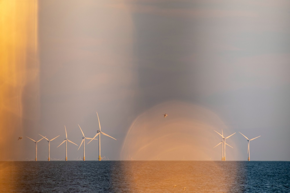 new york offshore wind