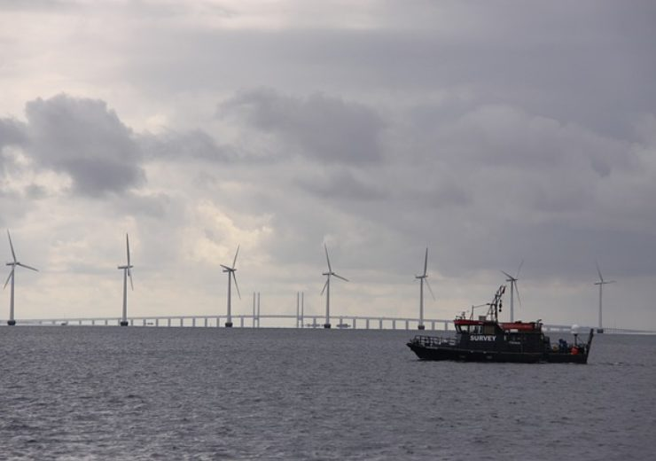 Innogy partners with Asia Cement for Chu Feng offshore wind project