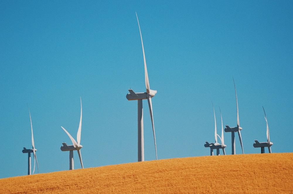 wind turbines safety