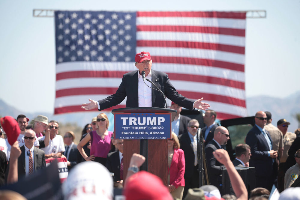 Trump US coal industry