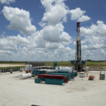 The outlook for US shale as investment appetite poised to halve this year