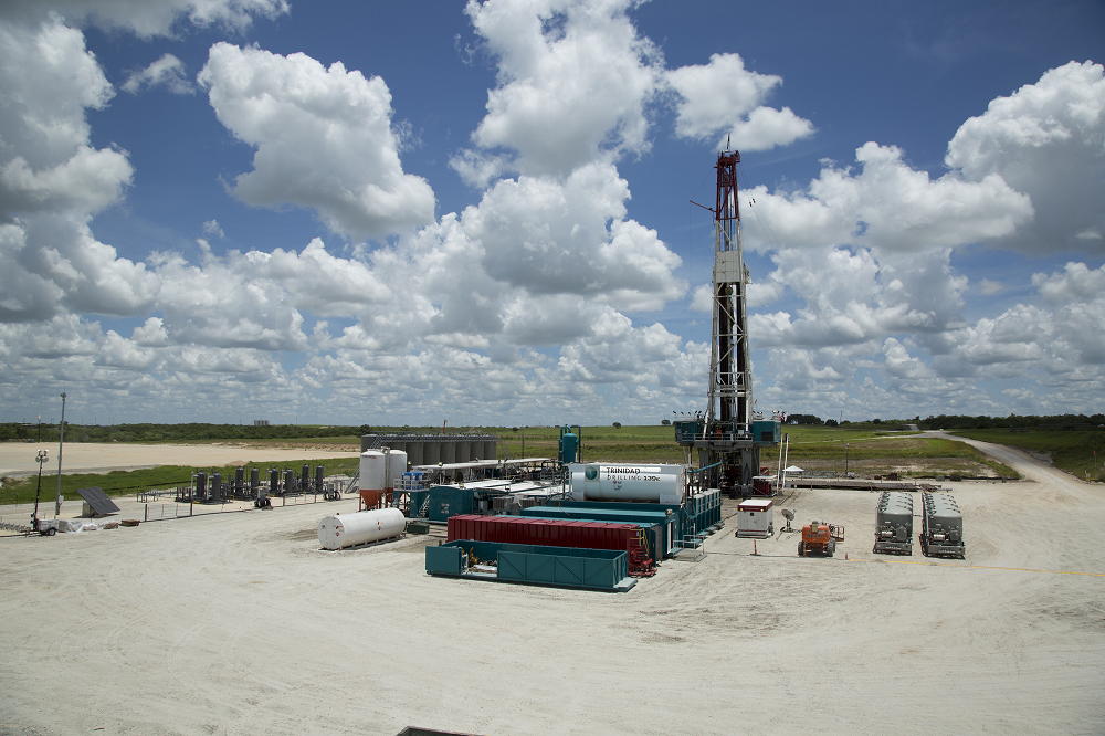 us shale investment