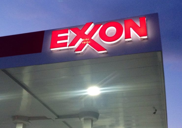 Exxon Flickr Mike Mozart