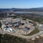 ITER Nuclear Fusion Demonstration Project, Saint-Paul-lez-Durance