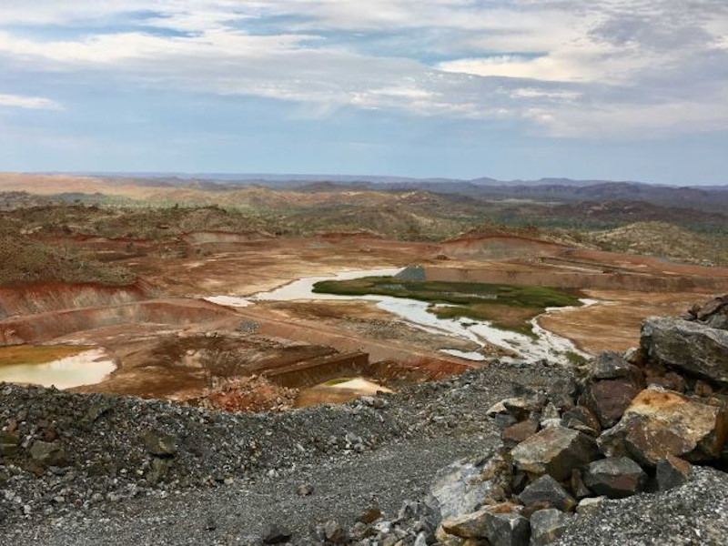 Image 1 - Savannah Nickel-Copper-Cobalt Mine