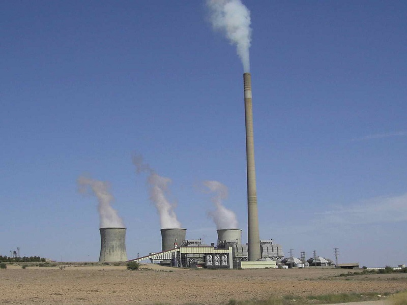 Image 1 - Teruel Thermal Power Plant