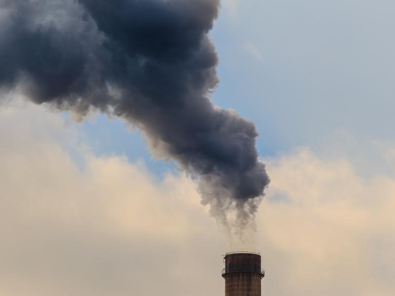Image 1- Van Phong 1 Coal Fired Power Plant