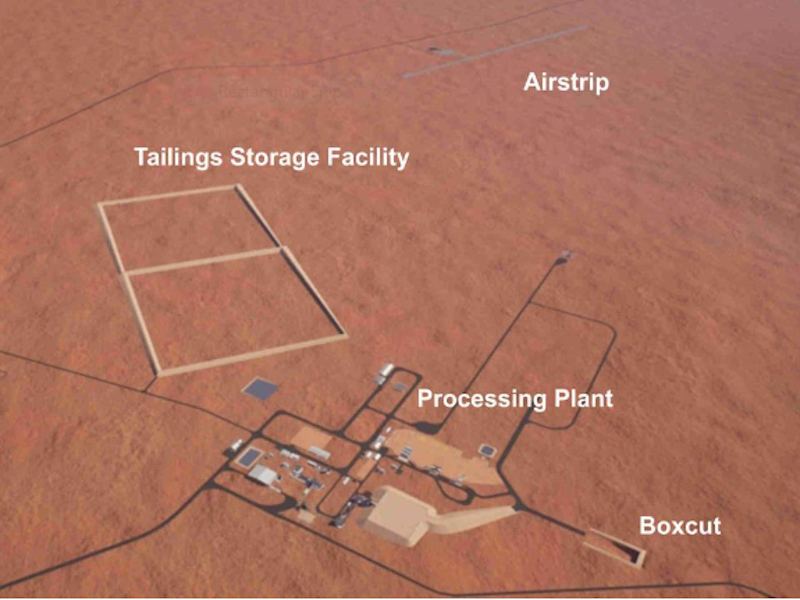Image 2- Abra Base Metals Project