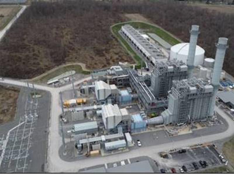 Image 2- Hickory Run Energy Power Plant