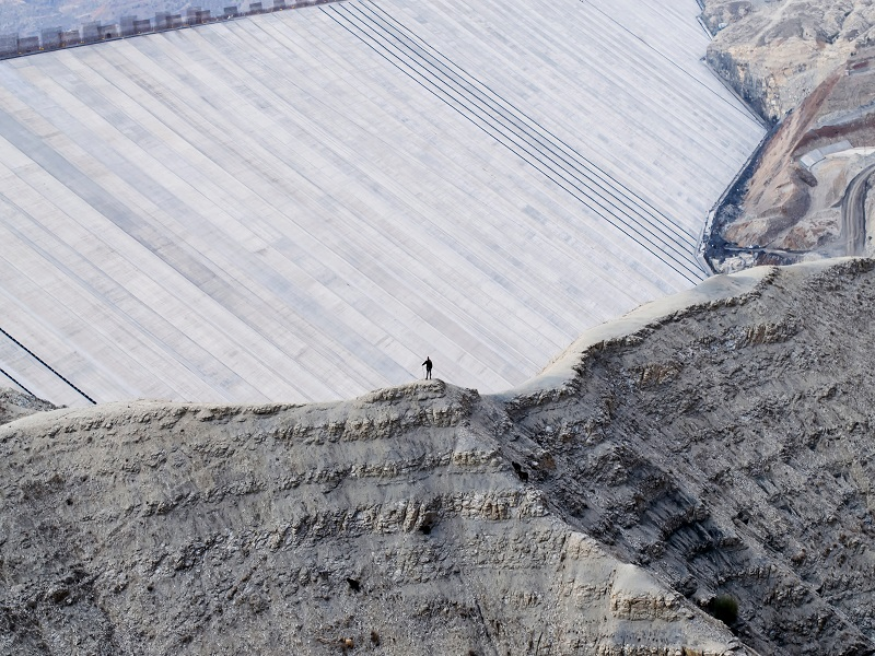 Image 2 - Ilisu dam and hydroelectric power plant