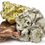 Kerr-Sulphurets-Mitchell (KSM) Copper-Gold Project