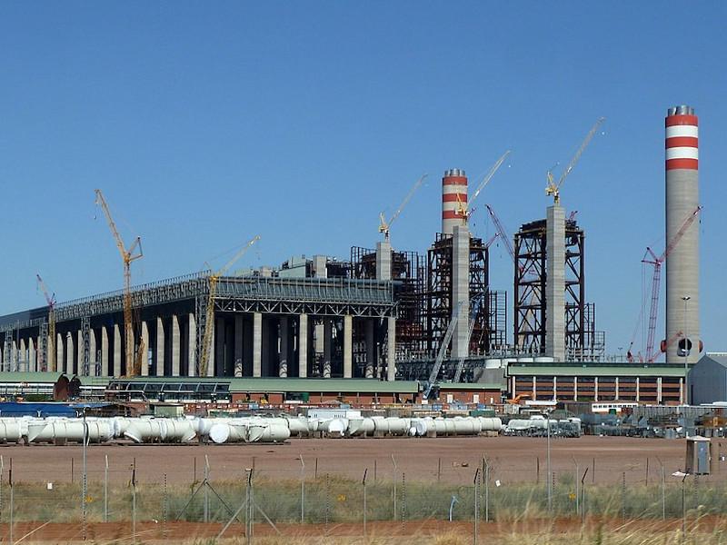 Image 2- Medupi Power Plant
