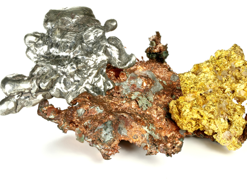 Image 2- Mirador Copper-Gold Project