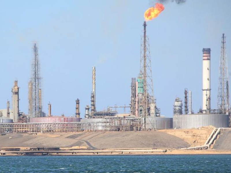 Image 2-Paraguana Refinery Complex