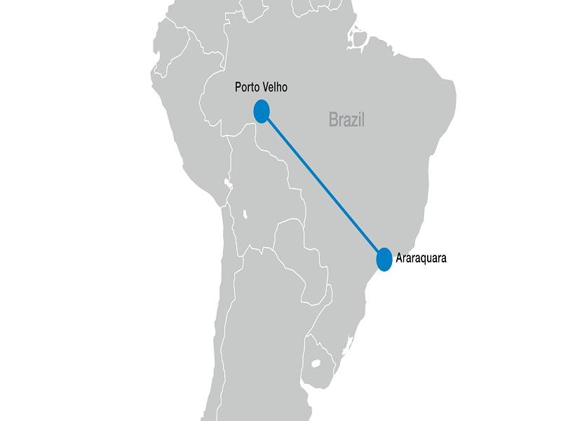 Image 2 - Rio Madeira Transmission Link