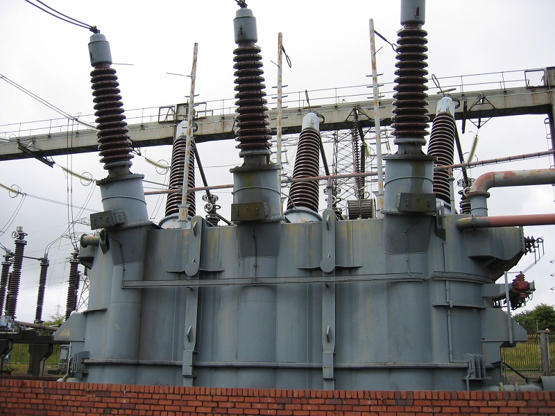 Image 2 - Trans Borneo Power Grid