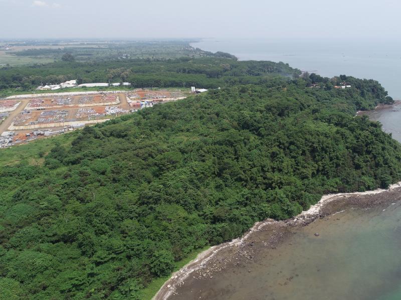 Image 3- Batang Power Plant