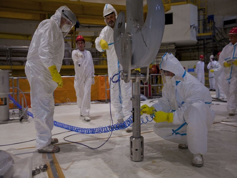 Image 3 - Caorso Nuclear Power Plant Decommissioning