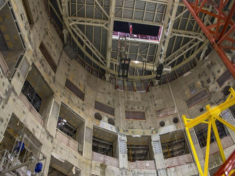 Image 3 - ITER Nuclear Fusion Demonstration Project