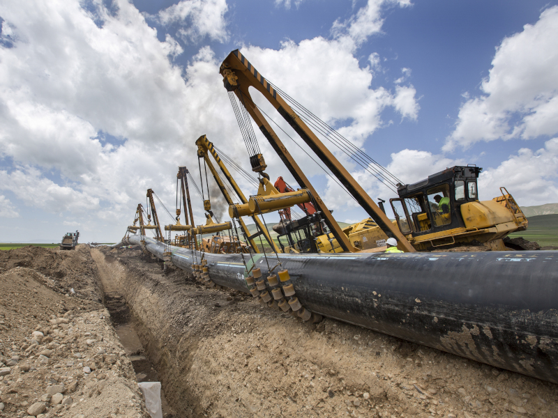 Image 3- Kingfisher Oil Field Development
