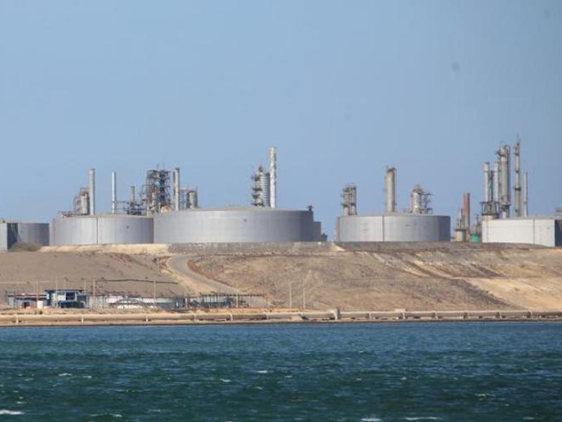 Image 3-Paraguana Refinery Complex
