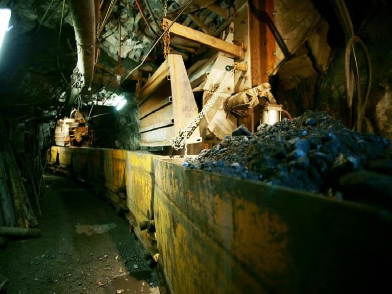 Image 3 - Stratoni Silver-Lead-Zinc Mine