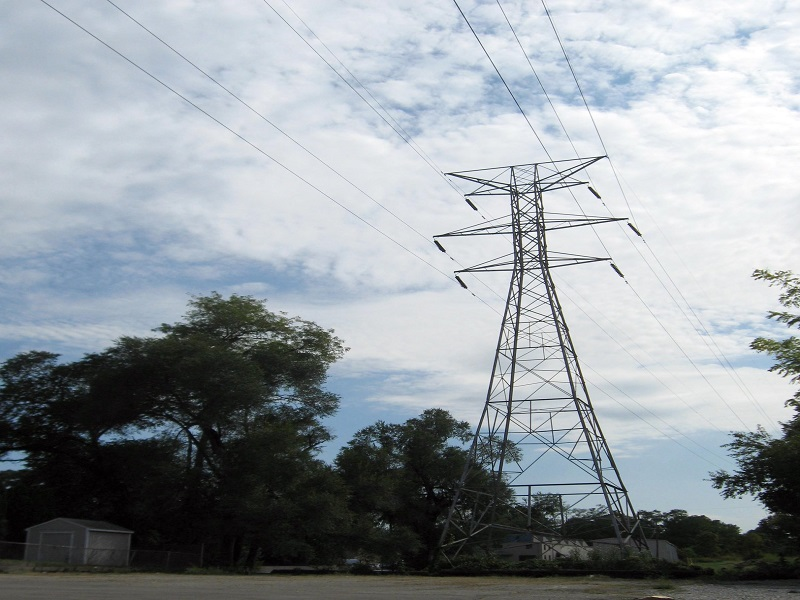 Image 3 - Trans Borneo Power Grid