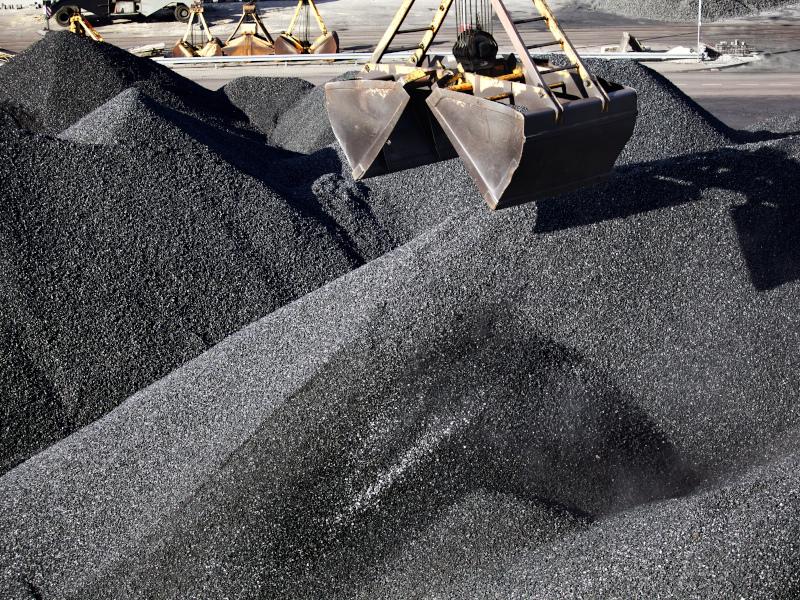 Image 3- Van Phong 1 Coal Fired Power Plant