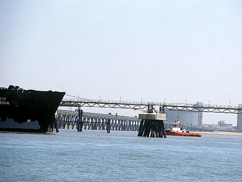 Image 2- Dahej LNG Import Terminal