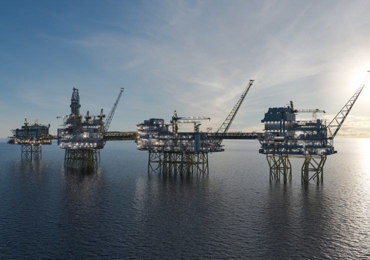 Digital twins are propelling the oil and gas industry into the future of asset optimisation