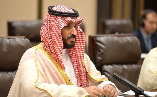 Saudi Arabia Crown Prince Mohammed bin Salman, bin Salman Newcastle, Saudi Arabia oil future