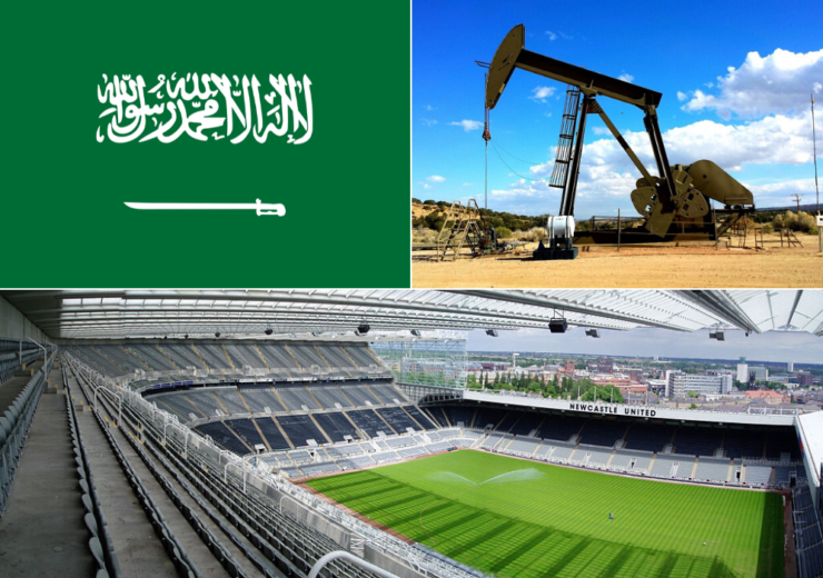 Saudi Arabia, the oil price war and Newcastle United: What a Premier League club takeover says about energy transition and Vision 2030