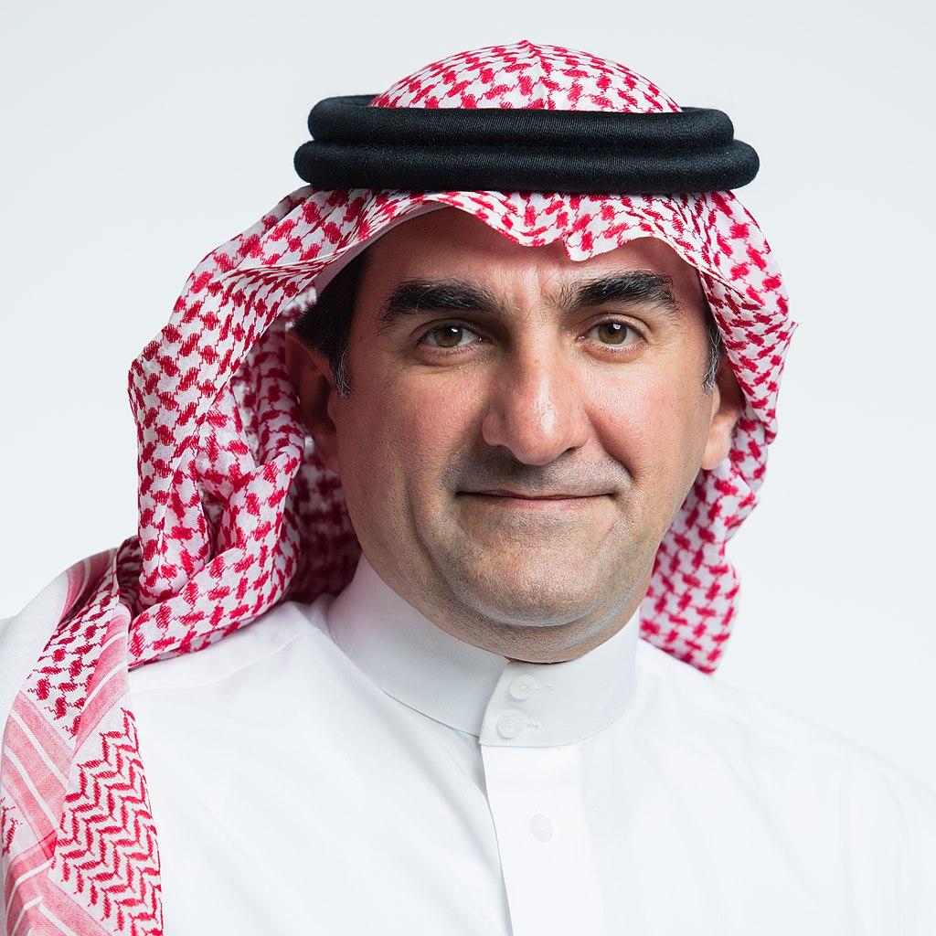 Saudi Arabia PIF governor Yasir al-Rumayyan