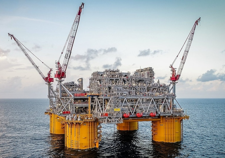 The key role of data in deep water oil and gas project planning