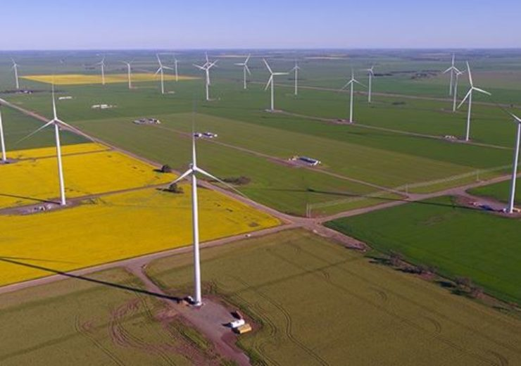 Siemens Gamesa wins service contract for 226MW Murra Warra wind farm in Australia