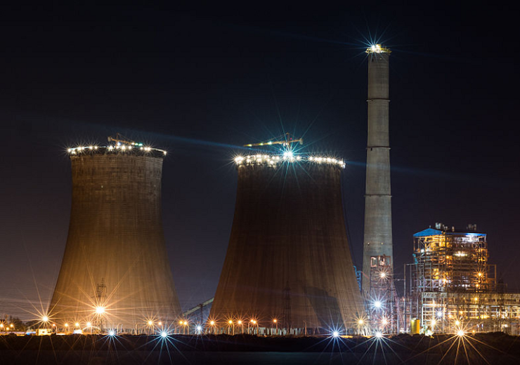 Tuticorin Thermal Power Station India - WC - Ramkumar