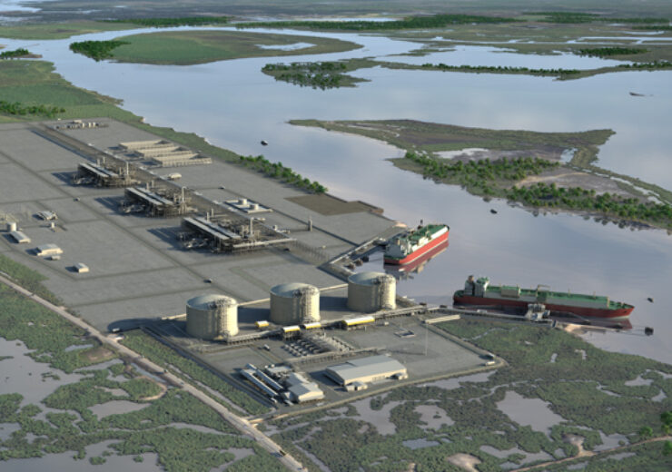 Sempra commissions third train of  $10bn Cameron LNG project in US
