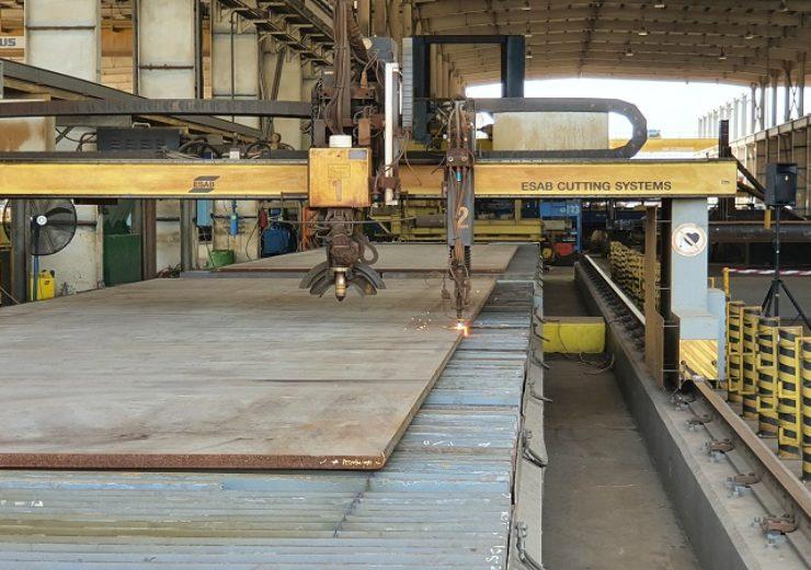 hkz beta steel-cutting 2