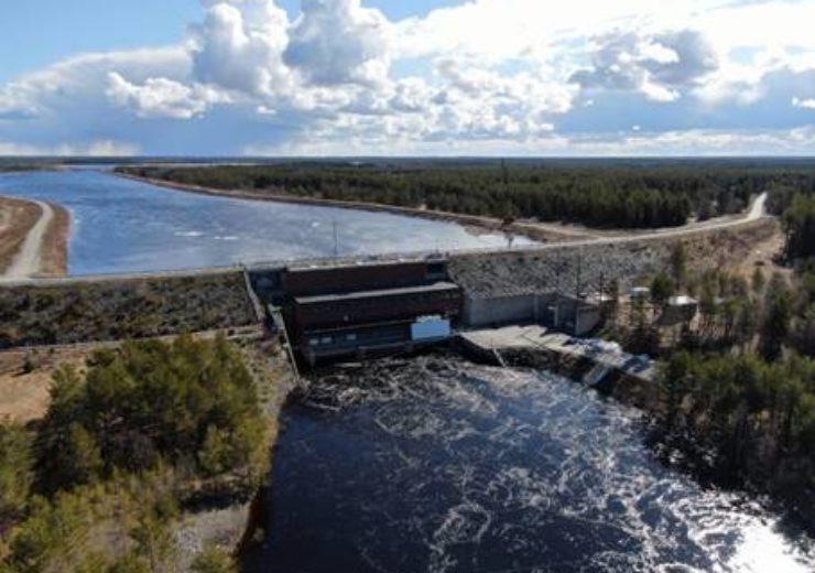 Valmet to supply control system for PVO-Vesivoima's hydro power plants
