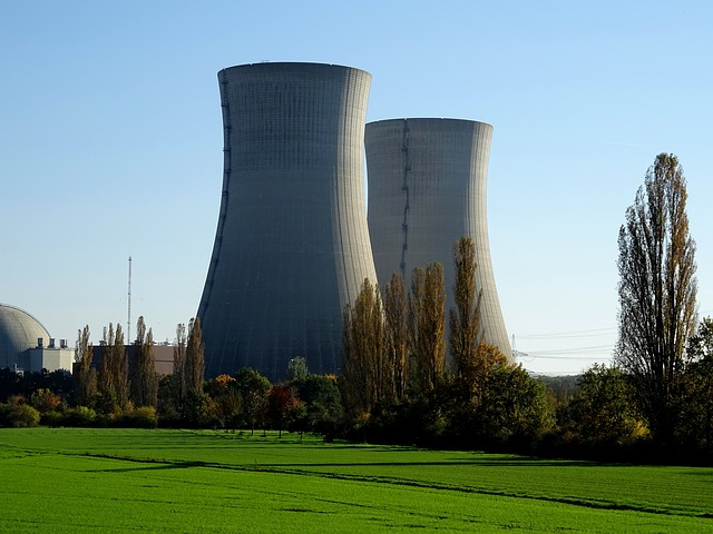 Top five nuclear power plants in Russia profiled
