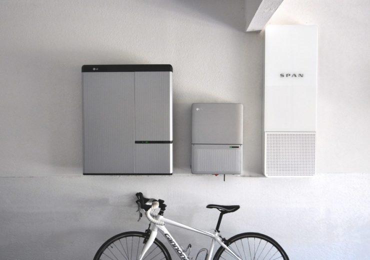 smart panel Span